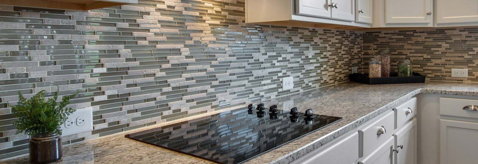 Slide Kitchen Tile Backsplash